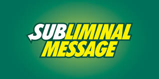 Subliminal Message | The Force of the Universe